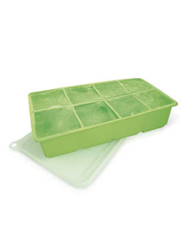 Ice Cube Tray 5x5cm with Lid - Ice Buckets and Ice Accessories - VNBQFIE030 - 1