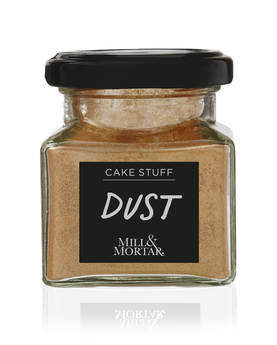 Dust Gold 10g - Baking dusts - MM13150 - 1