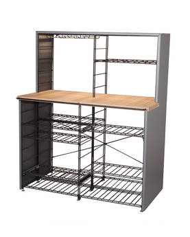 Wine Furniture bar Buffer Froid - Wine Cellar Shelves - 095510 - 1