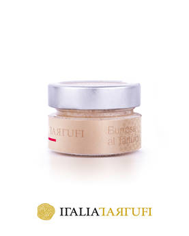 Butter with White Truffle 45g - Truffle products - ITTA001 - 1