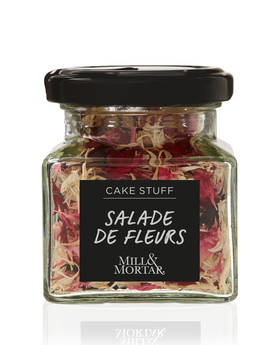 Salade de Fleurs Organic 3g - Baking products and colouring - MM13152 - 1