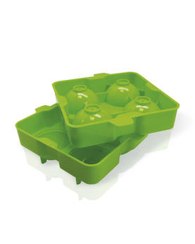 Ice Cube Tray Big Ball 5,5cm - Ice Buckets and Ice Accessories - VNBQFIK013 - 1