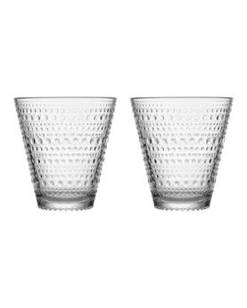 Tumbler kastehelmi 30cl Ittala 2-pack - Water Glasses - IIT1008763 - 1