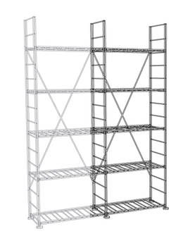 Wine CellarAdditional Shelf LaCave175cm - Wine Cellar Shelves - 095473 - 1