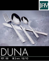 Cutlery Set Jay Duna (24 pieces) - Tableware - JAY16088524 - 1