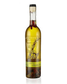 Olive Oil with Chili and Herbs 500 ml - Olive oils - AOLH105 - 1