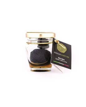 Black Truffle 50g - Truffle products - ITTA007 - 1