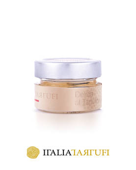 Truffle Honey Italiatartufi 50g - Truffle products - ITTA008 - 1