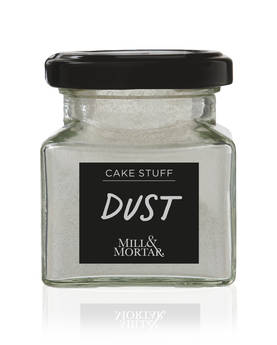 Dust Silver 10g - Baking dusts - MM13149 - 1