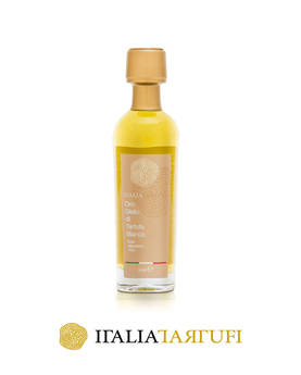 White Truffle Olive Oil 50ml - Truffle products - ITTA009 - 1