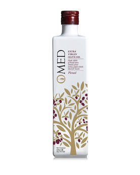 Olive Oil Picual White 500ml - Olive oils - OMED09SB - 1