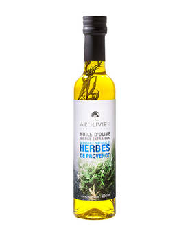 Extra Virgin Olive Oil Prov.Herbs 250ml - Olive oils - AOLH5151DAY - 1